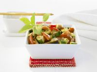 Mixed Vegetable Stir-Fry recipe