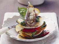 Mixed Vegetable Tian recipe