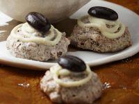 Mocha Macaroons recipe