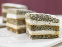 German Poppy Seed Cake Recipes