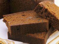 Moist Spice Cake recipe