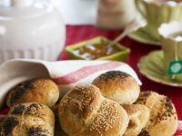 Morning Breads recipe