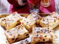 North African Dessert Slices recipe