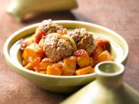 Moroccan Lamb Curry recipe