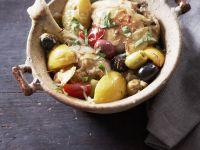 Moroccan Spiced Chicken Braise recipe