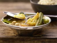Moroccan Vegetable Stew recipe