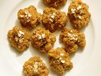 Muesli Clusters recipe