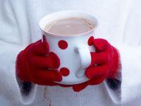 Mug of Hot Chocolate recipe