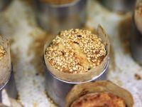 Multi-grain Rolls recipe