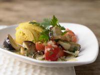 Mushroom Ragout recipe