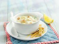 Mussel Chowder recipe