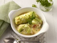Chinese Cabbage Rolls recipe