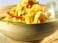 Nasi Goreng (Indonesian Fried Rice) recipe