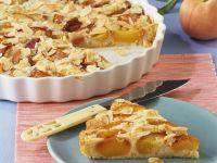 Nectarine Cake recipe