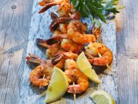 New Orleans Barbecued Shrimp recipe