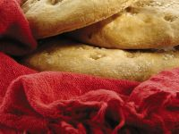 North African Breads recipe