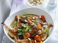 North African Stew recipe