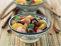 North African-style Salad recipe