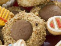 Nougat Cookies recipe