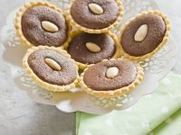 Nut and Cocoa Tartlets recipe