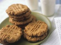 Nut Biscuits recipe