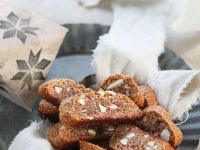 Nut Cookies for Coffee recipe