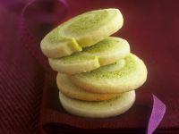 Nut Swirl Cookies recipe