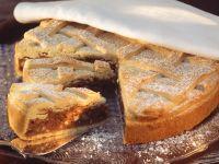 Nut Tart
