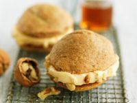 Nutty Cake Pies recipe