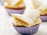 Nutty Fairy Cakes recipe