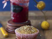 Oat Muffins recipe