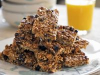Oat, Seed, and Fruit Bars recipe
