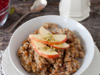 Oatmeal Porridge recipe