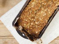 Oatmeal Walnut Cake recipe
