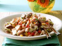 Octopus Salad recipe