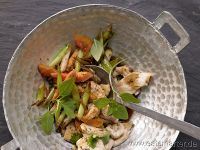 Vegetable oil Recipes