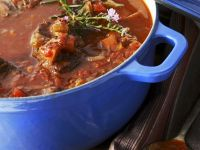 Offal Stew recipe
