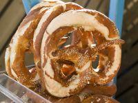 Oktoberfest Snack recipe