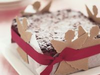 Old-fashioned Christmas Cake recipe