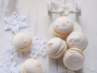 Old-fashioned Filled Macarons recipe