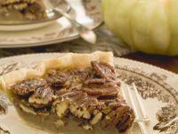Old-fashioned Pecan Pie recipe
