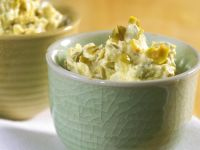 Olive Cream Cheese Spread recipe