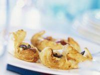 Olive Pastry Bites recipe