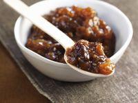 Onion and Tomato Chutney recipe