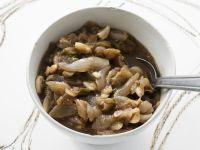 Onion Jam with Garlic recipe