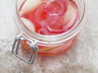Onions in Vinegar recipe