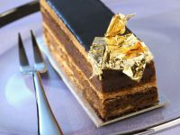 Opera Gateau recipe