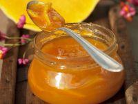 Orange and Pumpkin Jam recipe