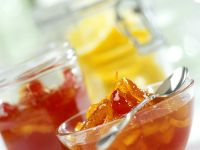 Orange Chutney recipe