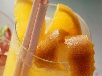 Orange Drink recipe